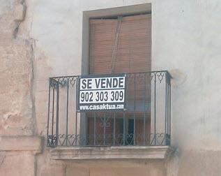 casa de pueblo en venta aktua