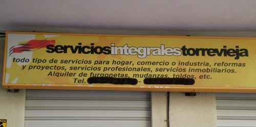 negocio inmobiliario servicios integrales