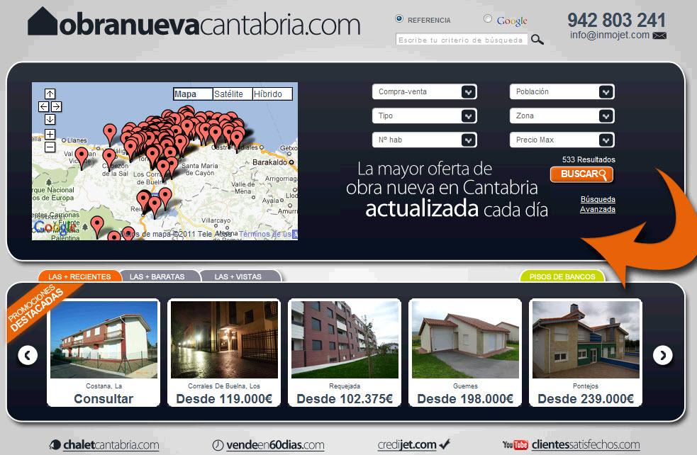 obra nueva cantabria finalista premios web