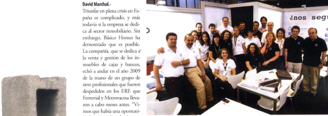 basico homes revista computerworld