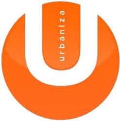 nuevo logotipo urbaniza interactiva