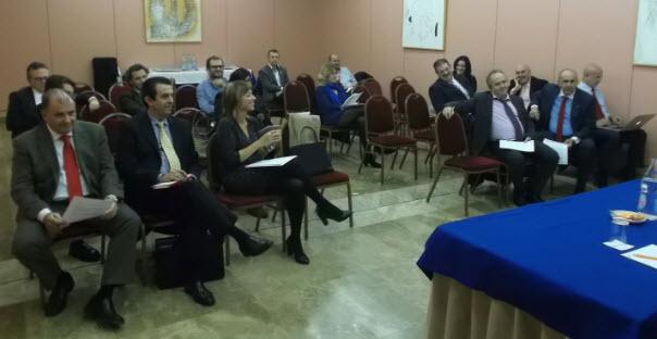 reunion federacion asociaciones
