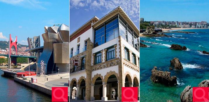 Tres oficinas dos mls una web marketing inmobiliario y for Oficinas santander bilbao