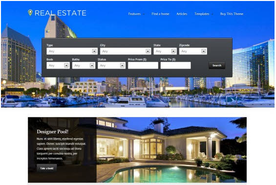 wp-theme-realestate4