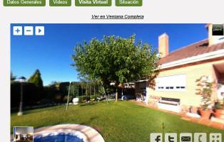 visita virtual a vivienda con pixeet