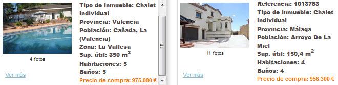 chalets-lujo-bancos