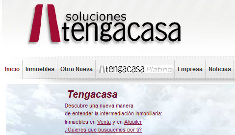 tengacasa-web-inmobiliaria