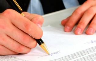 firma contrato alquiler vivienda