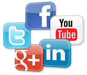 5redessociales