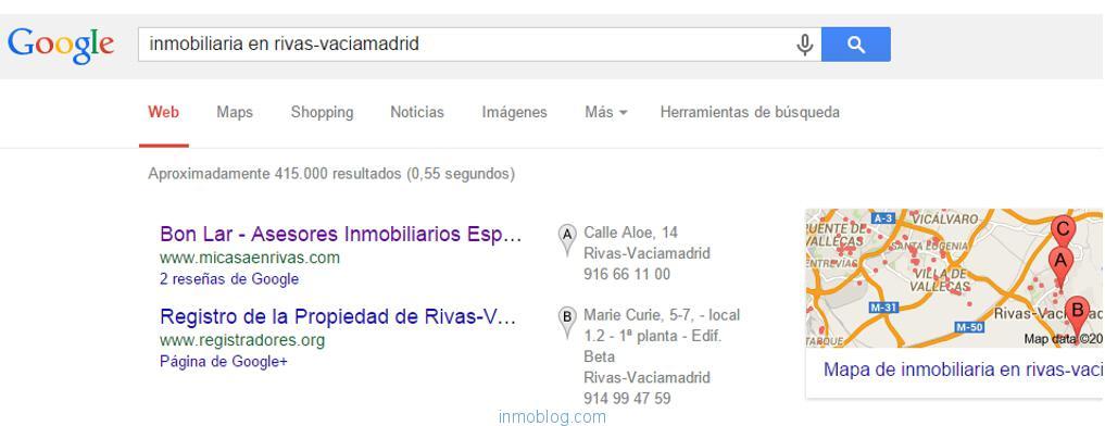 google-inmobiliarias-rivas