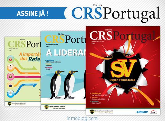 revistas crs portugal