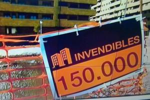 pisos invendibles bancos