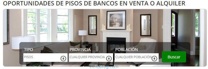 Grandes rebajas de pisos de bancos agencia inmobiliaria - Pisos procedentes de bancos ...