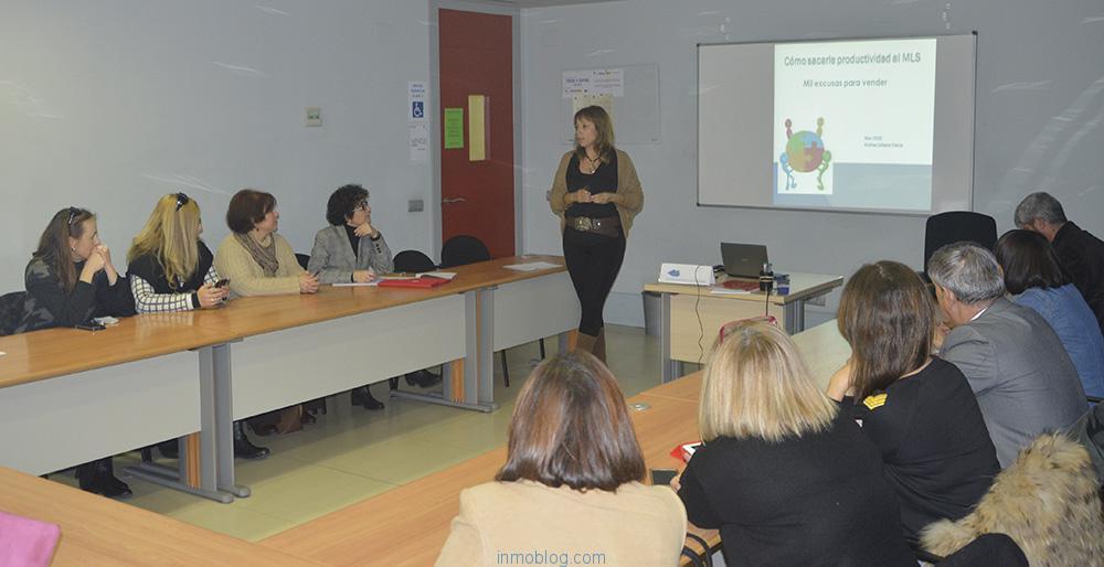 curso procedimientos mls afilia 2015