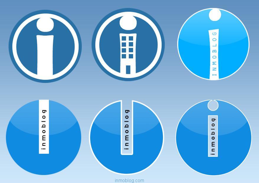 logos inmoblog