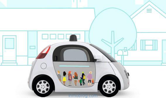coche-sin-conduccion