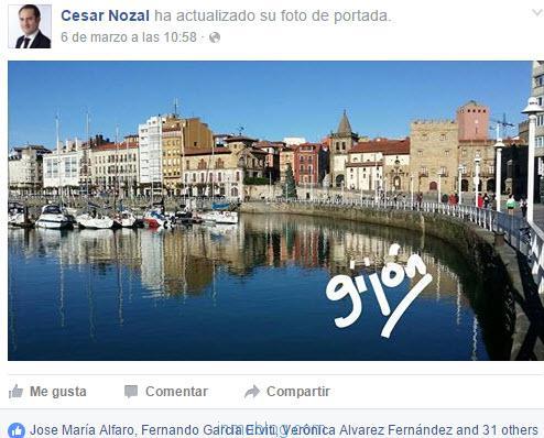 mensajes en facebook inmobiliarios