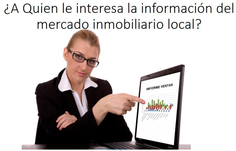 informes inmobiliarios interes