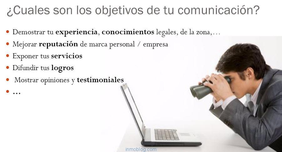 objetivos-comunicacion-online