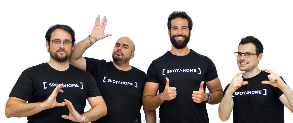 spotahome-equipo