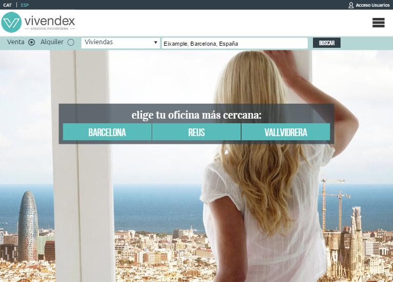 personalización para webs inmobiliarias