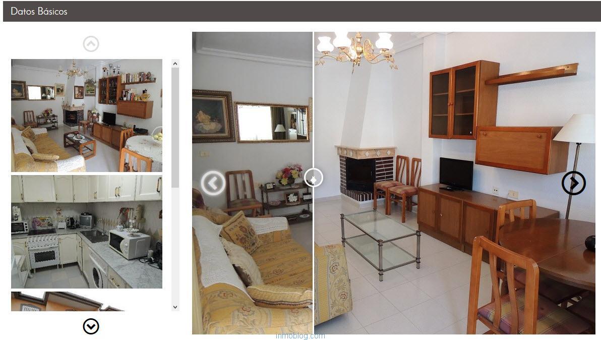 antes y despues para webs inmobiliarias