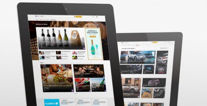 Revistas inmobiliarias digitales