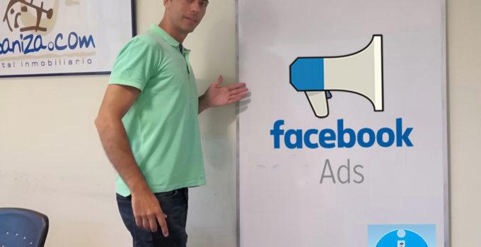 facebook ads tipos y objetivos