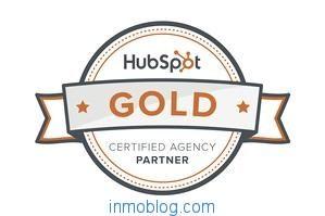 hubspot gold partner urbaniza