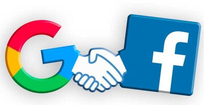 asds google facebook