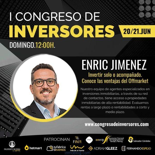 congreso inversores
