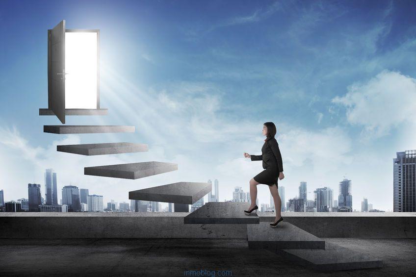 7 pasos hacia la conversión