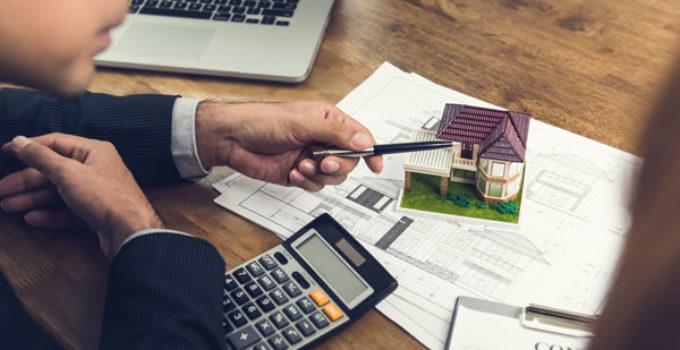 valoraciones inmobiliarias