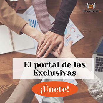 portal exclusivas inmobiliarias