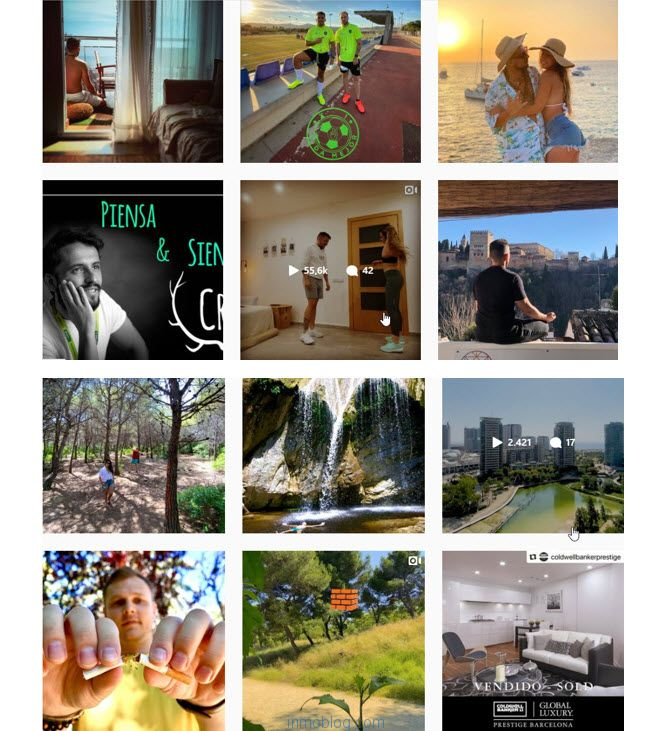 instagram pedro moreno artur urban