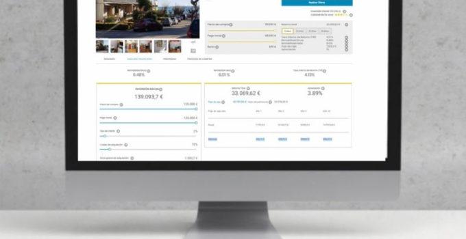 compra vivienda online