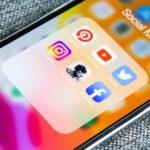 redes sociales, canales de comunicación