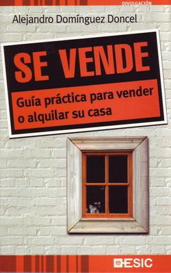 "Portada de ""se vende"" guia práctica"
