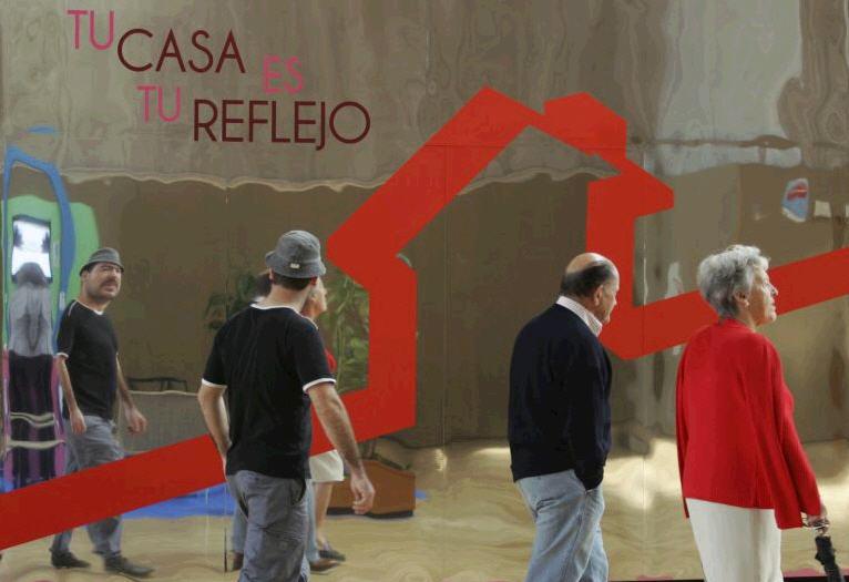 Salon outlet vivienda cantabria afilia