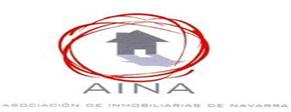 Aina asociación inmobiliarias navarra