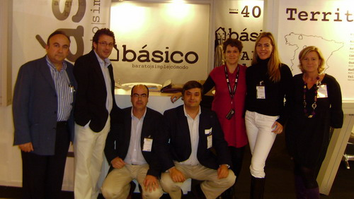 basico homes feria inmobiliaria madrid