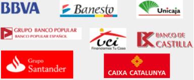 Webs de pisos de bancos y cajas actualizaci n 2011 for Pisos de bancos en segovia