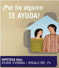 bbva hipoteca blue ayuda vivienda