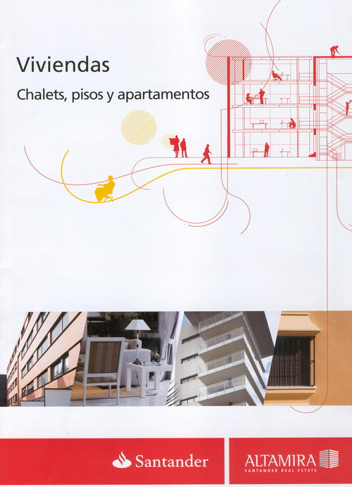 catalogo viviendas santander altamira real estate