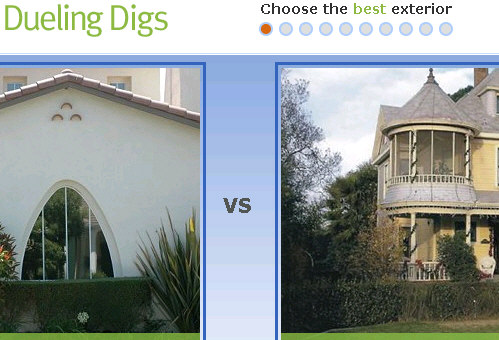 dueling digs zillow