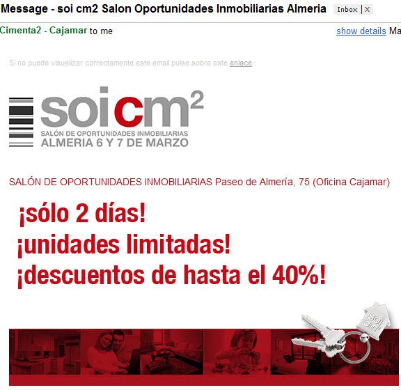 emailing Soi