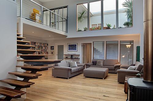 Consejos y t cnicas para fotografiar pisos marketing for Pisos para interiores de apartamentos