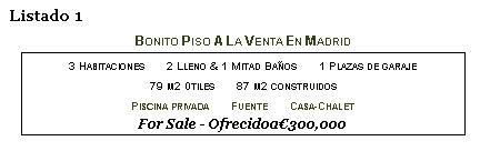 great real estate castellano inmoblog 1