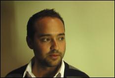 Cristian Suazo