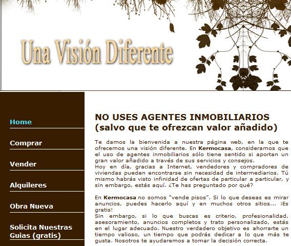 kermocasa agencia inmobiliaria valencia